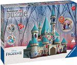 Disney Frozen 2 castle