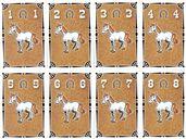 El Paso cards