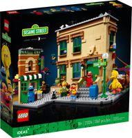 LEGO® Ideas Sesame Street