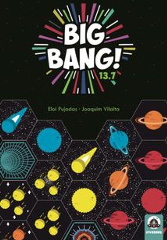 Big+Bang+13.7