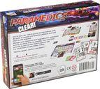 Paramedics: Clear! back of the box