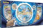 Pokémon TCG: Blastoise-GX Premium Collection