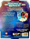 Space Base: The Emergence of Shy Pluto back of the box