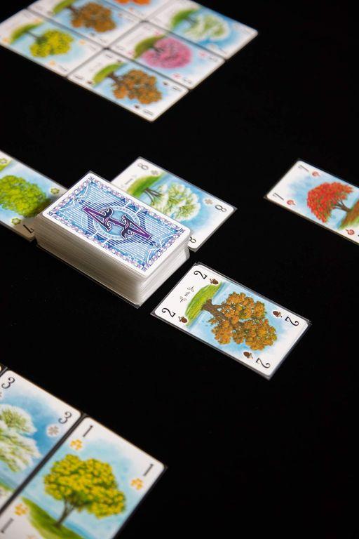 Arboretum Deluxe gameplay