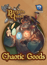 Bargain Quest: Chaotic Goods