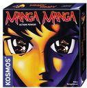 Kosmos - Manga Manga