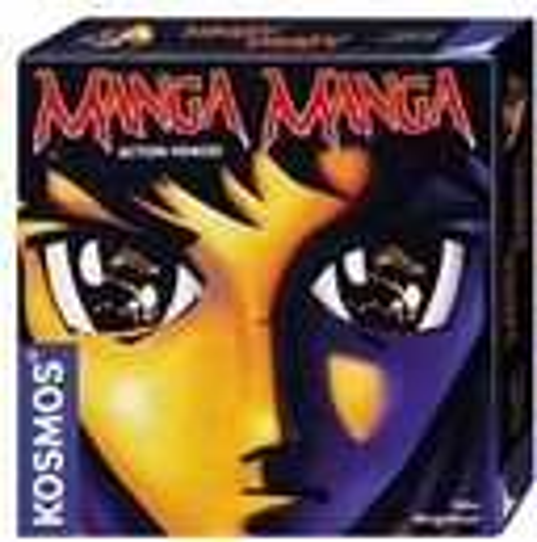 Kosmos+-+Manga+Manga