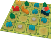 Tiny Towns components