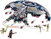 LEGO® Star Wars Droid Gunship™ gameplay