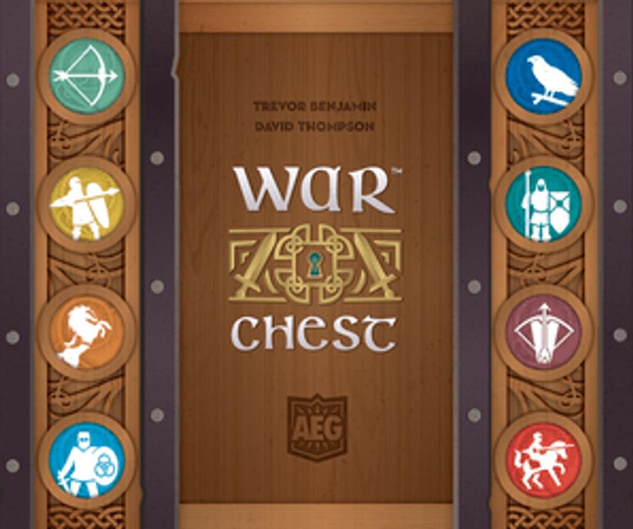 War+Chest