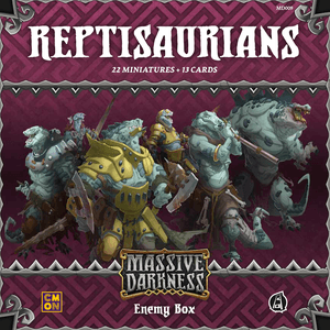 Massive+Darkness%3A+Enemy+Box+-+Reptisaurians