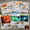 Terraforming Mars: Colonies cards