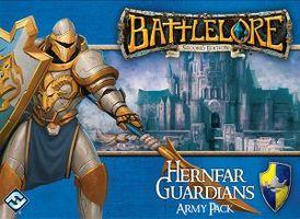 BattleLore (Second Edition): Hernfar Guardians Army Pack