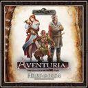 Aventuria: Abenteuererweiterung Heldenreigen