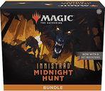 Magic: The Gathering Innistrad: Midnight Hunt Bundel