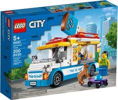 LEGO® City Ice-Cream Truck