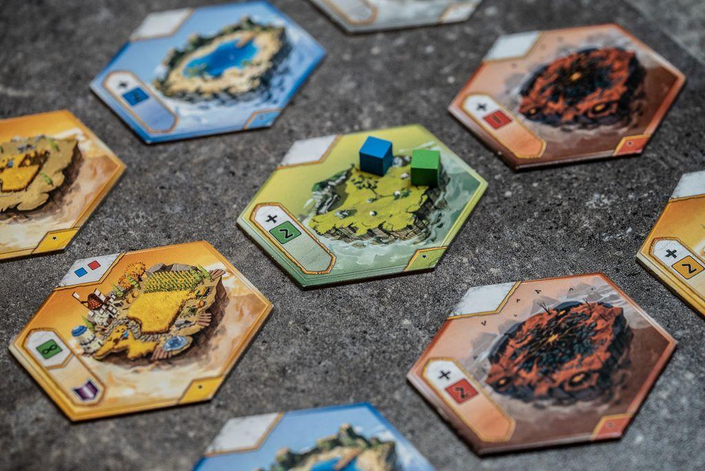 Orbis gameplay