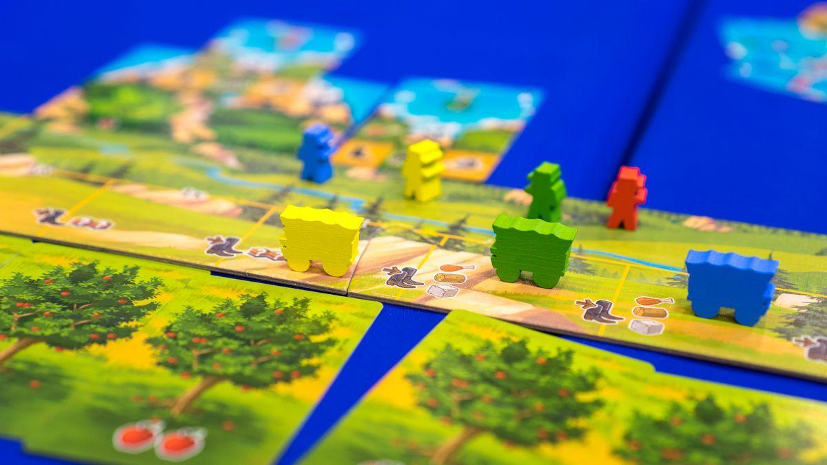 Sierra West gameplay