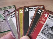 Wyatt Earp cards
