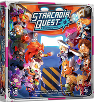 Starcadia Quest: Showdown