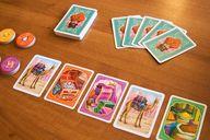 Jaipur gameplay