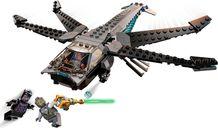 LEGO® Marvel Black Panther Dragon Flyer gameplay