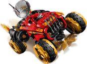 LEGO® Ninjago Katana 4x4 vehicle