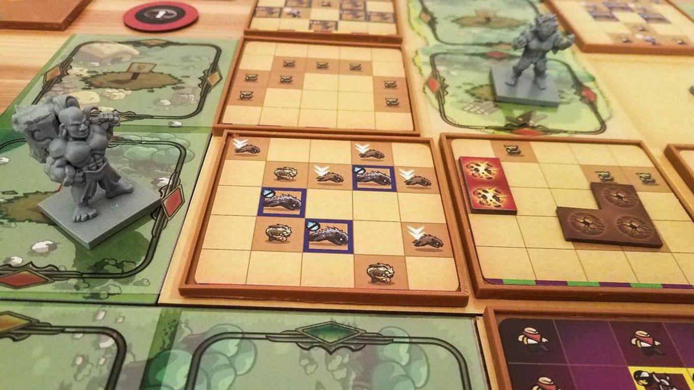Kingdom Rush:  Rift in Time gameplay