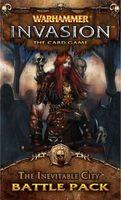 Warhammer: Invasion - The Inevitable City