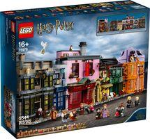 LEGO® Harry Potter™ Diagon Alley™