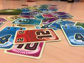 Fuji Flush cards