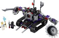 LEGO® Ninjago Destructoid components