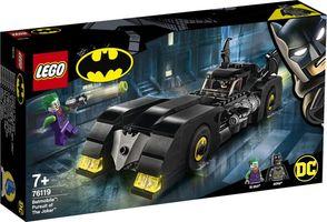 LEGO® DC Superheroes Batmobile™: Pursuit of The Joker™