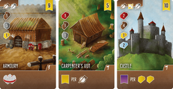 Architects of the West Kingdom cards