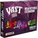 Vast: The Crystal Caverns - Miniatures Pack