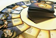 Time Masters cards