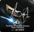 Star Wars: Armada – Escadrons de Chasseurs Impériaux