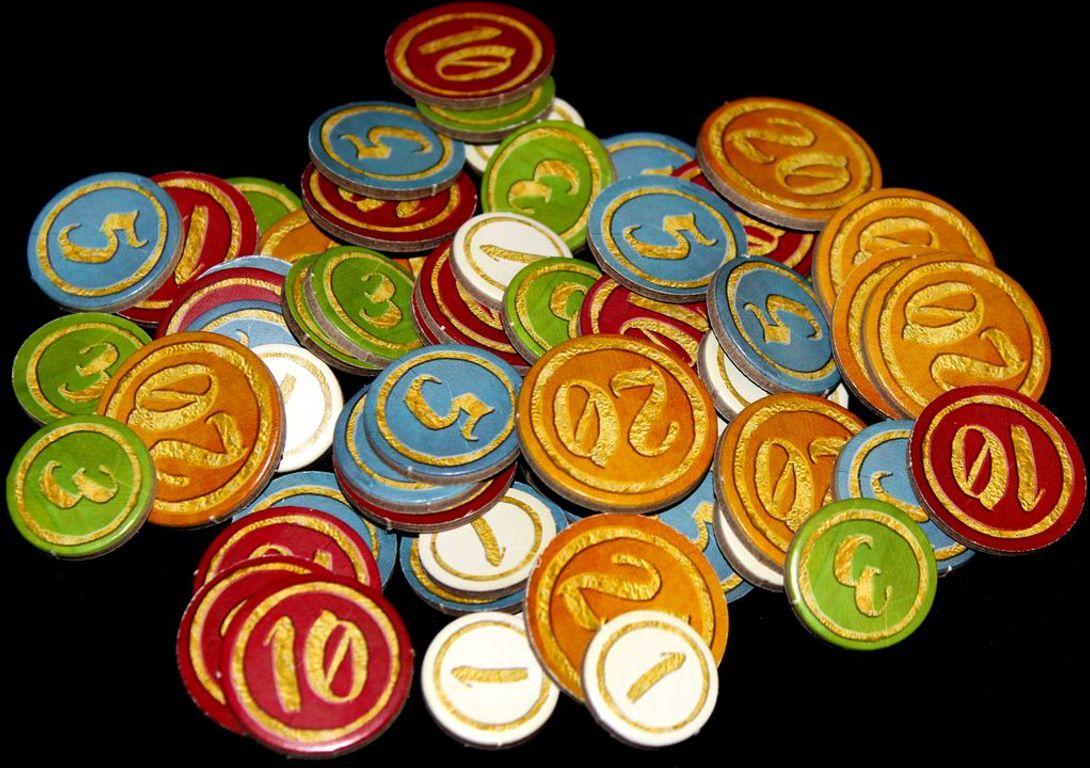 ArtSee coins