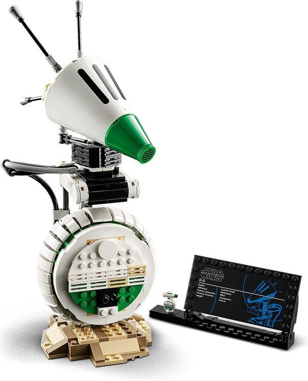 D-O™ components
