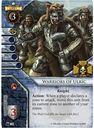 Warhammer: Invasion - Bleeding Sun Warriors of Ulric card