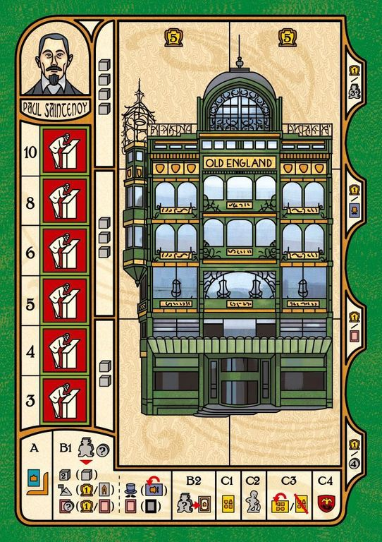 Bruxelles 1893 cards