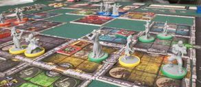 Dungeon Alliance gameplay