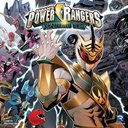 Power Rangers: Heroes of the Grid - Shattered Grid