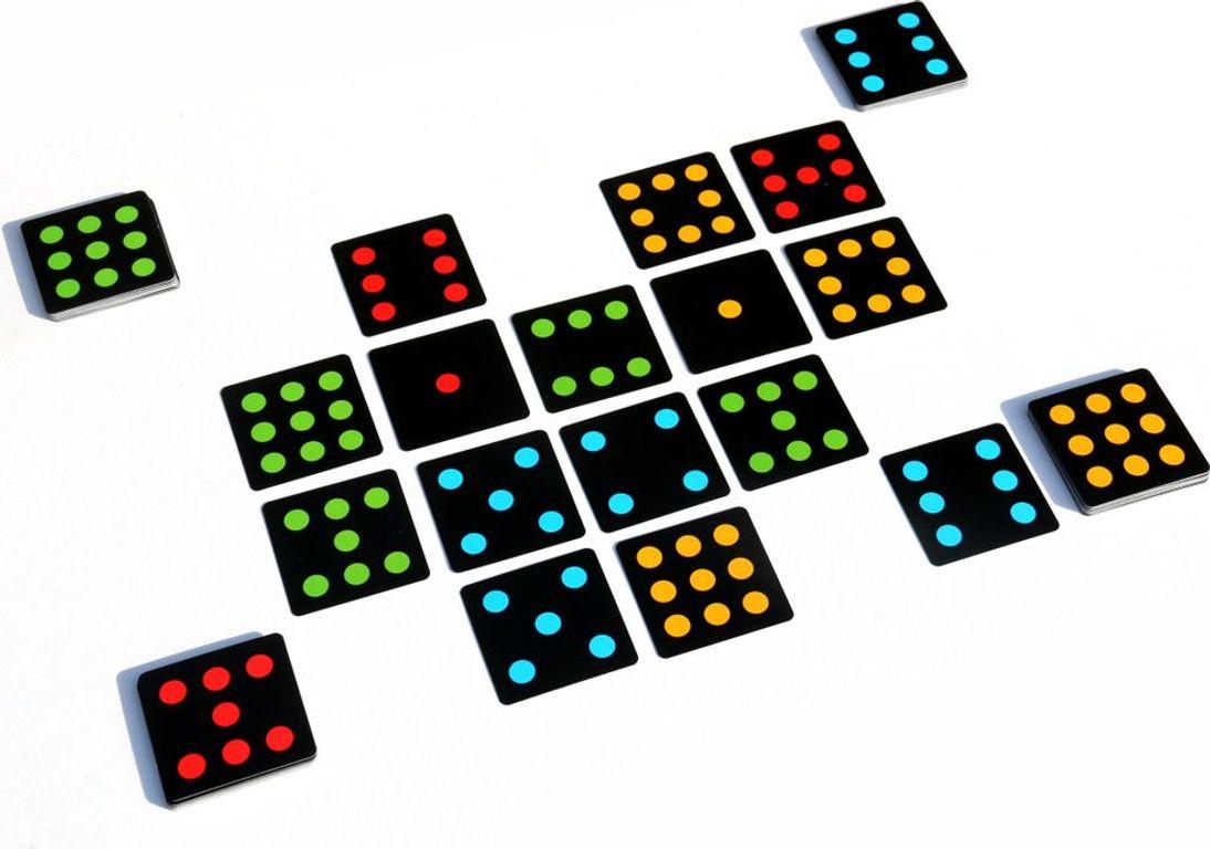 Punto cards