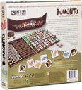 Bumúntú back of the box