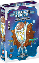 Space+Base%3A+The+Emergence+of+Shy+Pluto