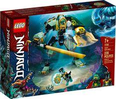 LEGO® Ninjago Lloyd's Hydro Mech