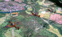 Wings of Glory: WW2 Starter Set miniatures