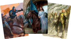 The Lord of the Rings: The Card Game – The City of Ulfast cards