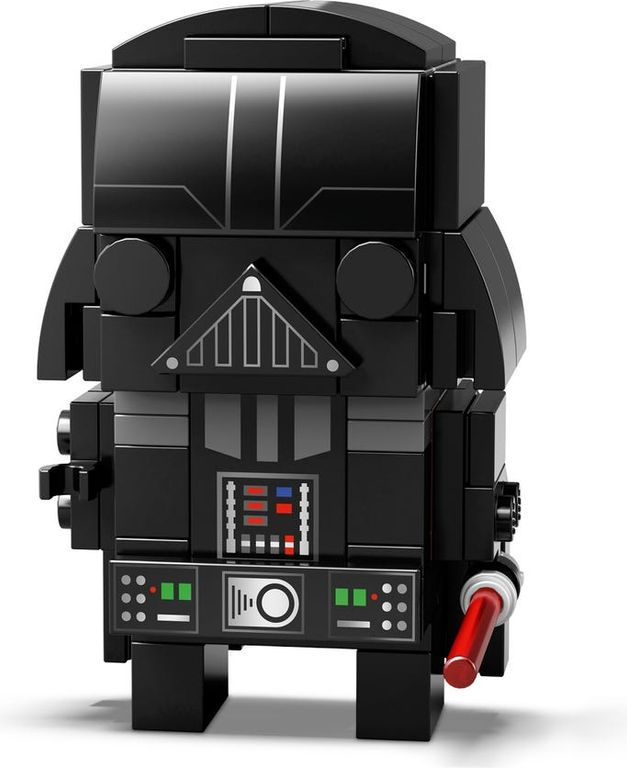LEGO® BrickHeadz™ Darth Vader™ components